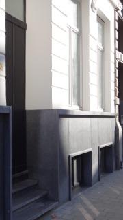 Adouci bleu clair - Lichtblauw gezoet - Kris Goffin