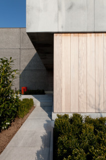 Scié - Gezaagd - OVG architecten