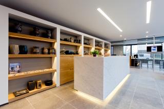 EnoStyl clair/licht - OVG architecten