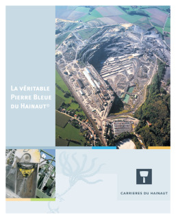 Brochure de production