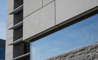 Taille ancienne - Ouderwetse Frijnslag - Jamaer Architecten