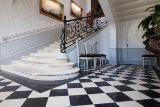 EnoPasso - Brunerie & Irissou architectes