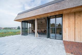 Hainaut antic - MarS architecten