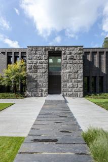 Croûte - Korstplaten - ISO architectenbureau