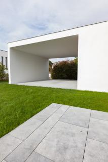 Ecuré - Geschuurd - Laurent Geoffroy Architecte
