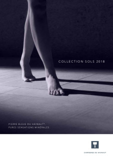 Collection sols 2018