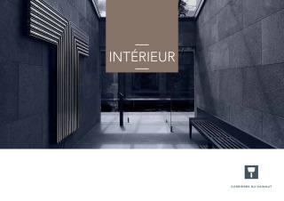 Brochure Intérieur FR